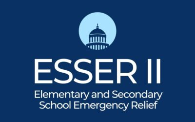 ESSER II Federal Funding