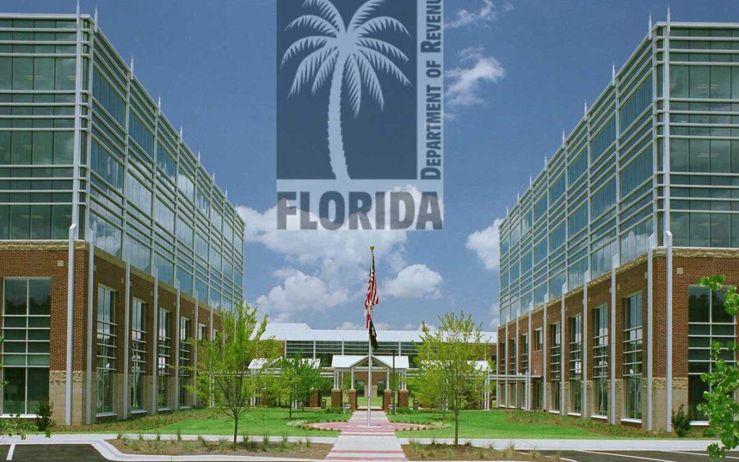 Florida Department of Revenue
