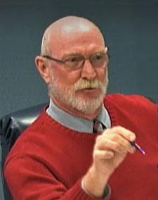 Joe Flanagan Board Member