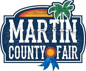 The Martin County Fair is Moving!