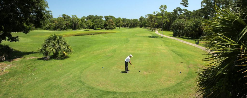 Martin County Taxpayer's Association Review of Martin County Golf Course