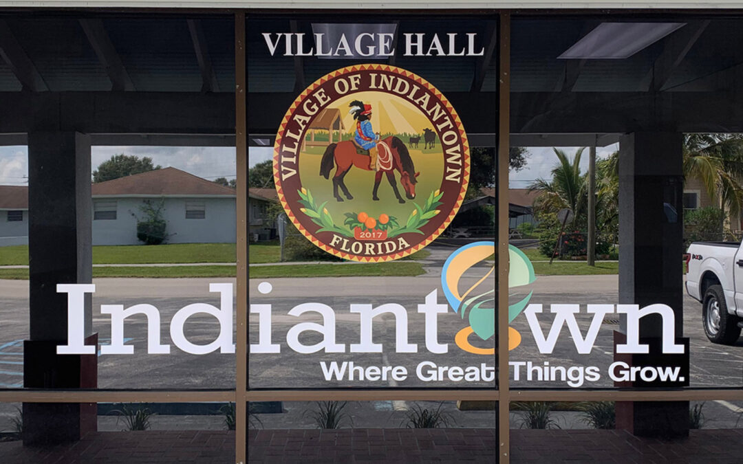 Indiantown, Florida