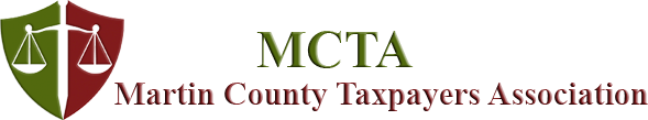 Martin County Taxpayer Association